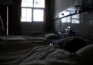 Двое подозреваемых в попытке захватить самолет в Китае скончались в больнице
