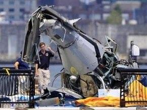 Авиакатастрофа над Гудзоном: новые подробности