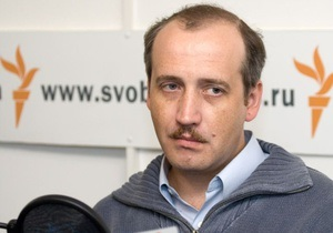 Муратов: глава СКР вывез в лес редактора Новой газеты