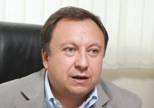 Княжицкий: 11 место в списке оппозиции стало для меня неожиданностью