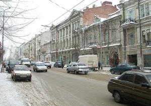 Пьяный россиянин был дважды сбит на дороге и отделался царапиной
