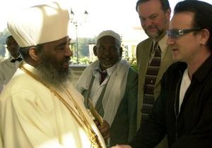 Скончался патриарх Эфиопской православной церкви