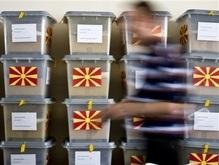 Сегодня решается политическая судьба Македонии