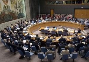 Южная Корея пожаловалась на КНДР в Совбез ООН