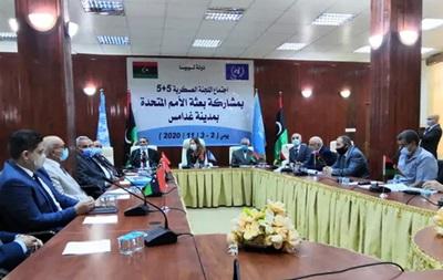 В Ливии согласовали условия перемирия