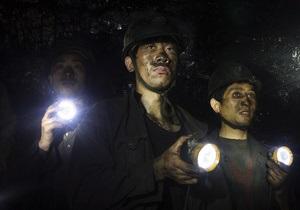 Пожар на шахте в Китае унес жизни 25 человек