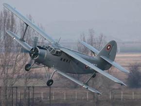 Во Франции прошло крупнейшее в Европе авиашоу старых самолетов