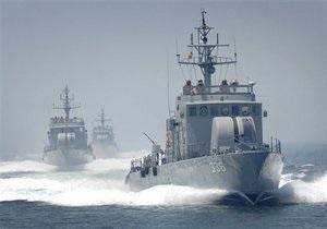 КНДР объяснила перестрелку в Желтом море военными учениями