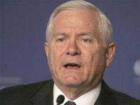 Глава Пентагона предложит подключить Украину к ПДЧ