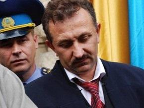 Экс-судья Зварич подал в суд на Верховную Раду