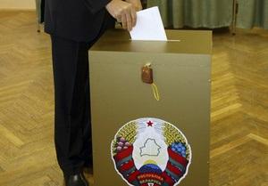 Еще один кандидат в президенты Беларуси отказался от участия в выборах