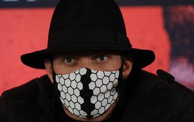 Промоутер Повєткіна: Усик - суперкрутий боксер, тут немає питань