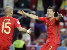 Евро-2008: Португалия или Чехия