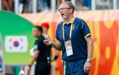 Сборная Украины U-19 будет в первой корзине при жеребьевке отбора на Евро