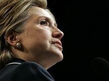 ТВ: Клинтон прекращает президентскую гонку (обновлено)