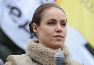 На Корреспондент.net начался чат с Наталией Королевской