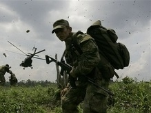 В Афганистане найден мертвым канадский военнослужащий
