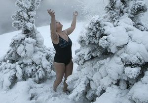 В субботу в Украине похолодает и выпадет снег