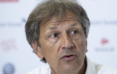 Глава Швейцарського футбольного союзу: Перенести матч проти України на 2021 неможливо