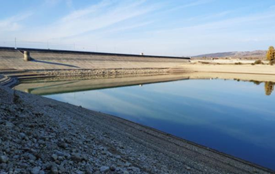 У Криму посуха перевершила всі побоювання