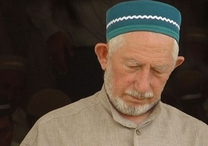 В Дагестане опознали смертницу, взорвавшую шейха