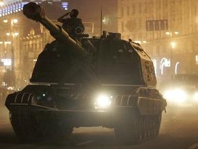 Доклад: Украина вошла в десятку крупнейших экспортеров оружия