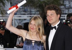 Победительница Каннского кинофестиваля не может вернуться в Украину