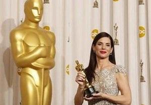 Forbes признал Сандру Буллок самой высокооплачиваемой киноактрисой в США