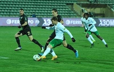 Ворскла - Колос 3:0 видео голов и обзор матча чемпионата Украины