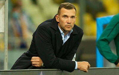 Шевченко претендує на звання кращого гравця століття