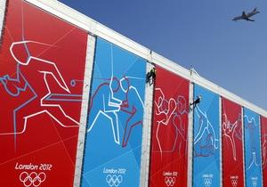 Олимпийский блог: фастфуд, арфа и пижама