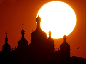 В Киеве планируют модернизировать освещение