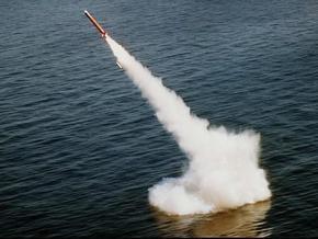 Источник: Запуск ракеты Булава завершился неудачно