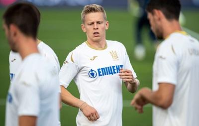 Зінченко: Результат матчів має вирішуватися на футбольному полі