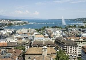 Швейцарцев призвали набраться мужества для выхода из Шенгенской зоны