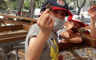 В Єрусалимі дитина знайшла 3000-річну намистину