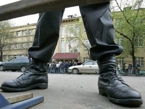 В Донецк прибыли бойцы Ягуара