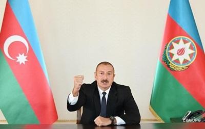 Алієв запропонував Франції віддати вірменам Марсель