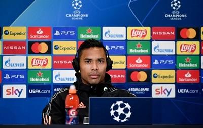 Защитник Ювентуса: Уверены, что матч с Динамо будет сложным