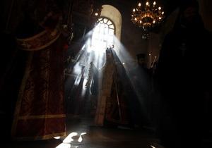 В рождественскую ночь в Вифлееме молились за преодоление ближневосточных конфликтов