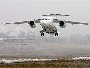 Укрэксимбанк предоставит кредиты киевскому и харьковскому авиазаводам