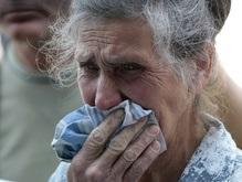 Кабмин выделил семьям пропавших горняков по 150 тысяч гривен