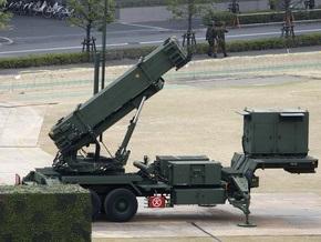 Израиль и США завершили крупнейшие учения сил ПВО