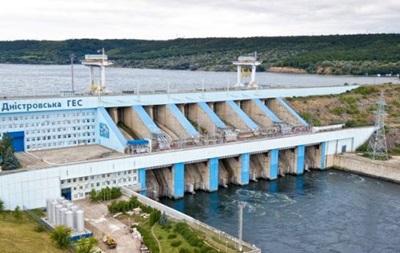 На Днестровской ГЭС погиб работник
