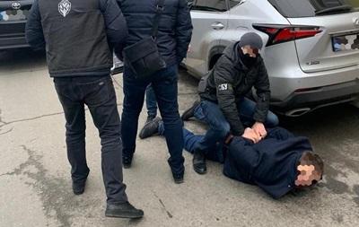 У Харкові чиновник з держлабораторії намагався підкупити прокурора