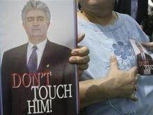 Адвокат Караджича успел подать в суд апелляцию