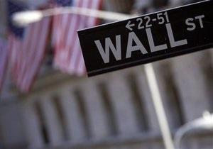 Выступление главы ФРС США негативно отразилось на фондовых рынках