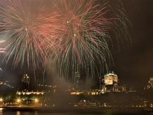 Фейерверки в честь Дня независимости США попали в зрителей