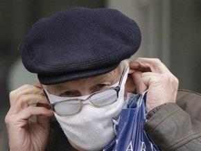 В Украине начинают работу медицинские эксперты из ЕС