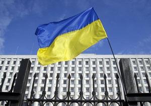 Сегодня в Украине - день тишины
